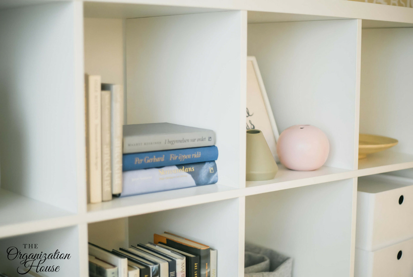 Clearing Clutter - Where to Start to See an Immediate Change in Your Life - TheOrganizationHouse.com
