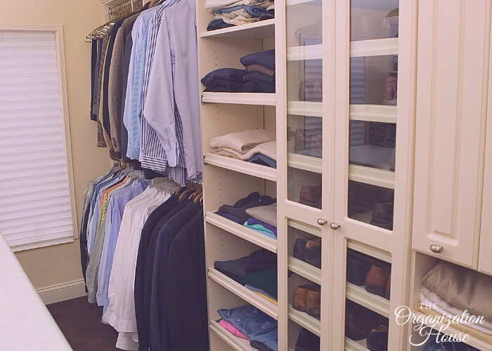 Custom Closet Organizers - Are They Worth the Cost - TheOrganizationHouse.com