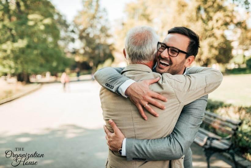 How to Organize a Successful Family Reunion - TheOrganizationHouse.com
