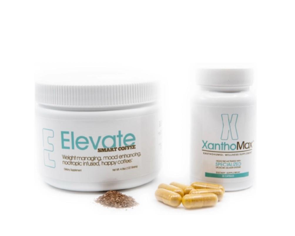 Elevate Smart Coffee Review - TheOrganizationHouse.com