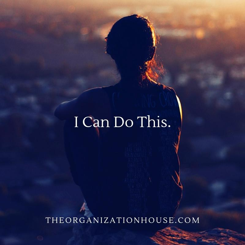 Empowering Beliefs for Success 2 - I Can Do This! - TheOrganizationHouse.com