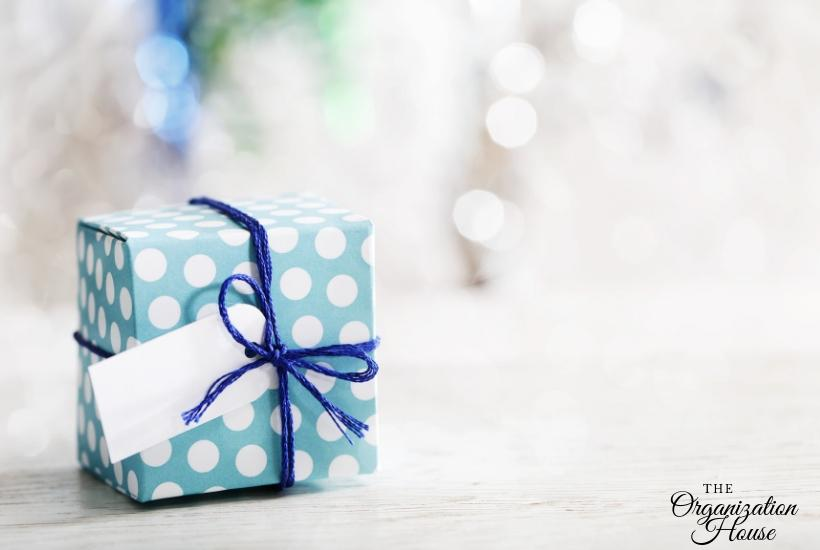 The Perfect Gifts for Organized People - TheOrganizationHouse.com