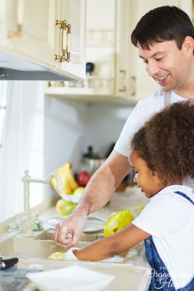Age-Appropriate Chores for Kids - Chores by Age - TheOrganizationHouse.com