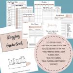 Blogging Brain Book