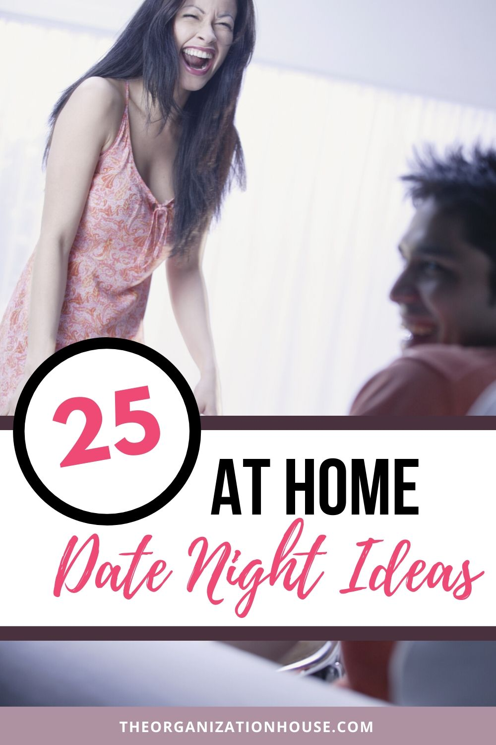 25 Fun and Cheap Date Night Ideas for Home