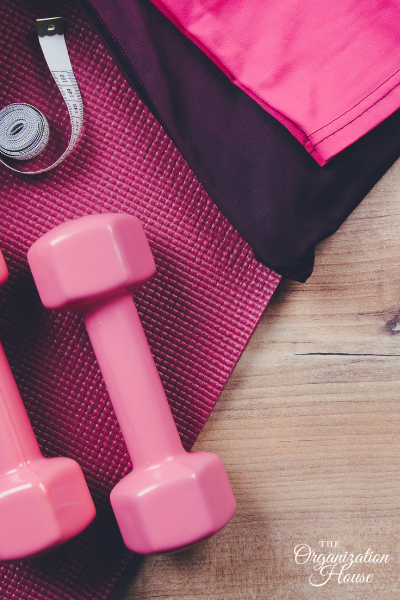 The Best Fitness Planner